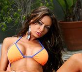 Crissy Moran - Orange 4