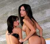 Crissy & Mindy - Bedroom Fun 6