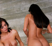Crissy & Mindy - Bedroom Fun 9