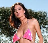 Crissy Moran - Shimmering Pink 5