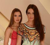 Nicole Vice, Suzie Carina - 21Sextreme 2