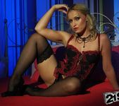 Kathia Nobili - 21Sextreme 2