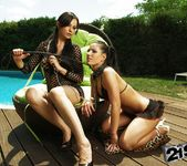 Tera Bond, Athina - 21Sextreme 9