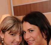 Erika Bellucci, Doris Ivy - 21Sextreme 30