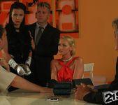 Kathia Nobili, Denise Sky - 21Sextreme 6