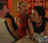 Kathia Nobili, Denise Sky - 21Sextreme 9