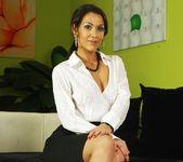 Kathia Nobili, Samia Duarte 2