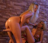 Clara G., Andrea Parker - 21Sextreme 14