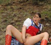 Agata - picnic? sexnic! - 21Sextreme 18