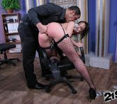 Andy Brown - 21Sextreme 12