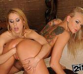 Nikky Thorne, Kayla Green - 21Sextreme 26