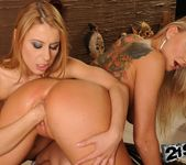Nikky Thorne, Kayla Green - 21Sextreme 28