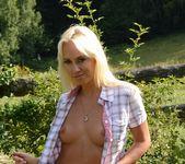 Carla Cox, Violette - 21 Sextury 6
