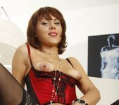 Galina Galkina - 21 Sextury 7