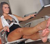 Abby Cross - 21 Sextury 4