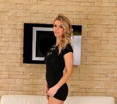 Victoria Blaze, Ally 4