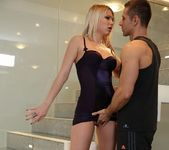 Lucy Heart - 21 Sextury 6