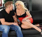 Britney Amber - 21 Sextury 8