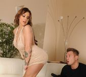 Lylith Lavey - 21 Sextury 7