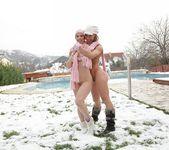 Nikky Thorne, Nesty - 21 Sextury 4