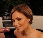 Szilvia Lauren - 21 Sextury 25