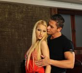 Chary Kiss - 21 Sextury 5