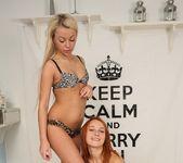 Nadia Fox, Cybill - 21 Sextury 4
