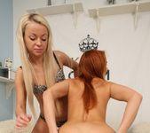 Nadia Fox, Cybill - 21 Sextury 8