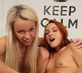 Nadia Fox, Cybill - 21 Sextury 19