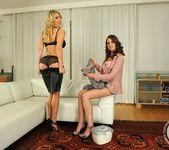 Nadia Bella, Lexi Lowe 2