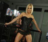 Emma, Abbie Cat - 21 Sextury 7