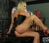 Emma, Abbie Cat - 21 Sextury 10