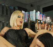 Emma, Abbie Cat - 21 Sextury 24