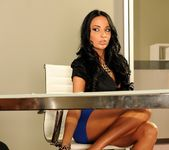 Anissa Kate - Boss takes black - 21 Sextury 2