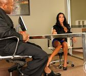 Anissa Kate - Boss takes black - 21 Sextury 3
