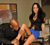 Anissa Kate - Boss takes black - 21 Sextury 5
