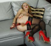 Gloria Miller - 21 Sextury 6