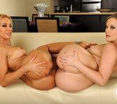Alexis Texas, Sandy - 21 Sextury 18
