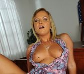 Sunny Diamond - 21 Sextury 9