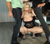 Isabella Clark - 21 Sextury 9