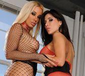 Sandy, Alexa Nicole - 21 Sextury 2