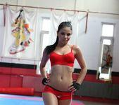 Amirah Adara vs Jessyka Swan 4