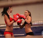Amirah Adara vs Jessyka Swan 8
