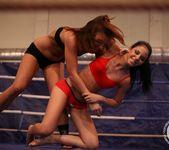 Amirah Adara vs Jessyka Swan 9