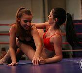 Amirah Adara vs Jessyka Swan 10