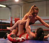 Amirah Adara vs Jessyka Swan 11
