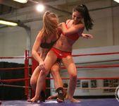 Amirah Adara vs Jessyka Swan 12