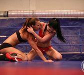Amirah Adara vs Jessyka Swan 13