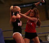 White Angel VS Leyla Black 14