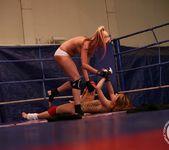 White Angel VS Leyla Black 19